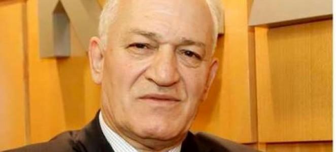 Συνέντευξη Λάζαρου Κυρίζογλου  Α' Αντιπροέδρου Κεντρικής Ένωσης  Δήμων Ελλάδας στη ΜτΚ
