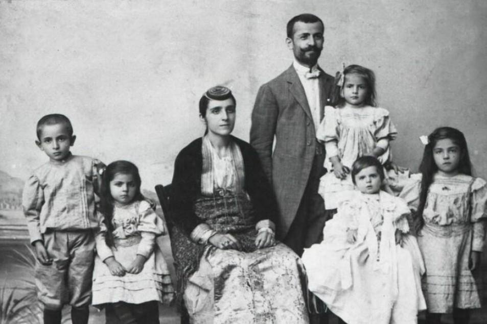 Αμάσεια 1921